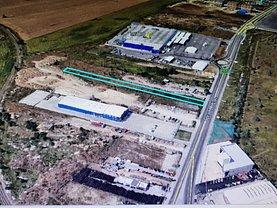Vânzare teren investiţii în Constanta, Aurel Vlaicu