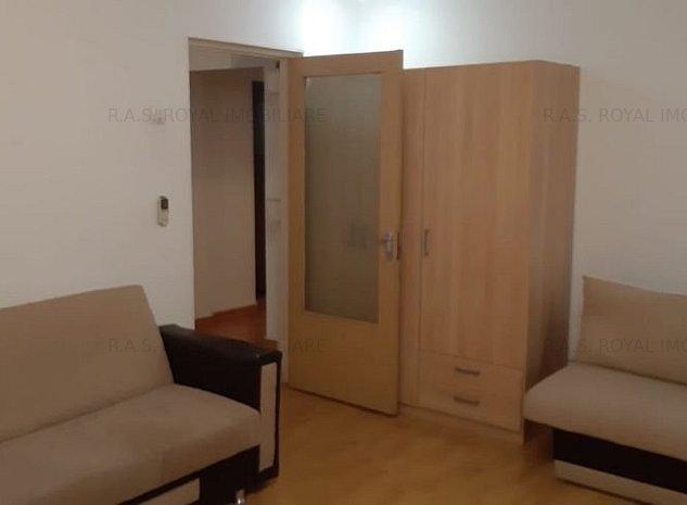 De inchiriat apartament 3 camere zona Lizeanu - Obor - imaginea 1