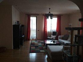 Apartament de închiriat 4 camere, în Bucureşti, zona Exterior Vest