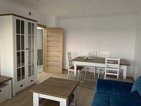 Apartament de închiriat 4 camere, în Constanţa, zona ICIL