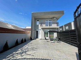 Casa de închiriat 4 camere, în Mamaia-Sat