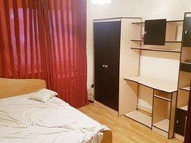 Apartament de închiriat 2 camere în Iasi, Alexandru cel Bun