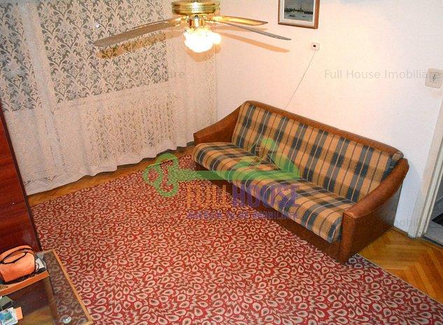 Apartament 3 camere, SD, Tatarasi - Dispecer - imaginea 1