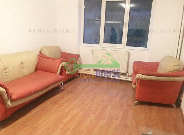 Apartament 2 camere, ND, Tudor - Bucsinescu - imaginea 1