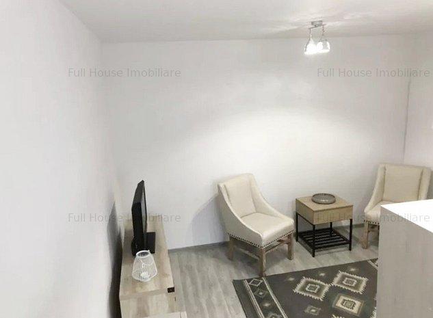 Apartament 1 camera, D, Tatarasi - Oancea - imaginea 1