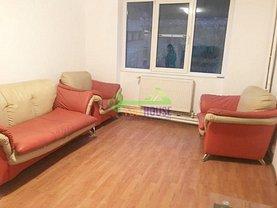 Apartament de închiriat 2 camere, în Iasi, zona Tudor Vladimirescu