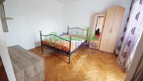 Apartamente Iaşi, Podu Roş