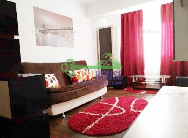 Apartament 1 camera, Centru - Mitropolie - imaginea 1
