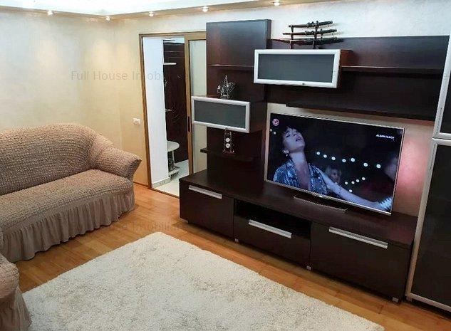 Apartament 2 camere, D, Gara - imaginea 1