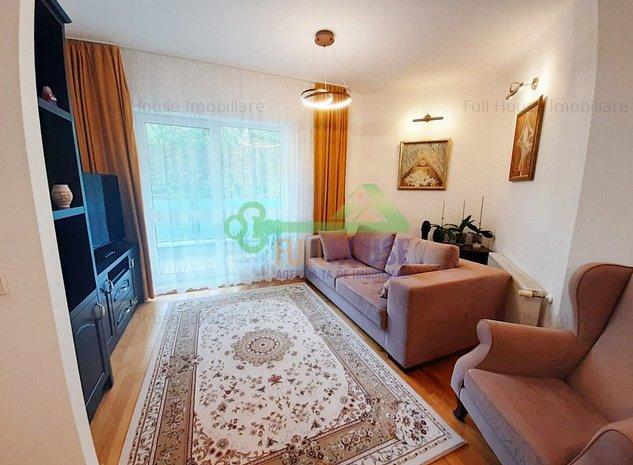 Apartament 2 camere, Copou - ansamblu rezidential exclusivist - imaginea 1