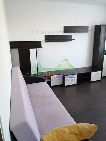 Apartament 2 camere, D, Centru Civic - Moldova Center - imaginea 1