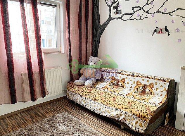 Apartament 3 camere, SD, Dacia - Bicaz - imaginea 1