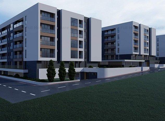 Copou - capat, apartament 1 camera, ideal investitie!!! - imaginea 1