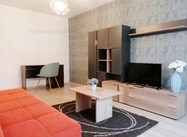 Apartament 2 camere, D, Podul de Fier - 10 minute de bd Independentei - imaginea 1