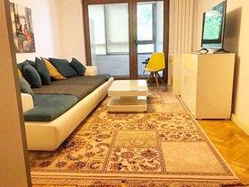 Apartament de închiriat 2 camere, în Iasi, zona Ultracentral