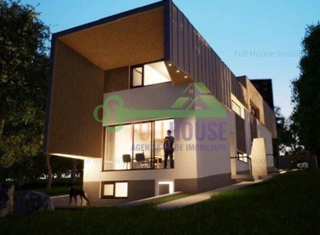 Casa Tatarasi - arhitectura deosebita - imaginea 1