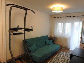 Apartament de închiriat 3 camere în Bucuresti, 1 Mai