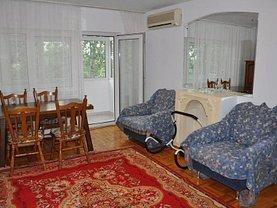 Apartament de închiriat 4 camere în Bucuresti, Decebal