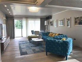 Apartament de închiriat 4 camere în Bucuresti, Aviatorilor