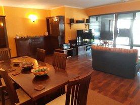 Apartament de vânzare 4 camere în Bucuresti, Romana
