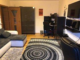 Apartament de vânzare 4 camere în Bucuresti, P-ta Muncii