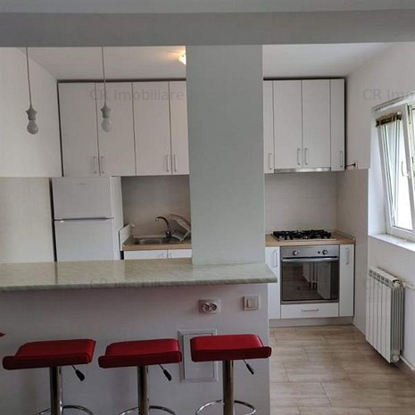 Inchiriere Apartament 3 camere Aviatiei- metrou - imaginea 1