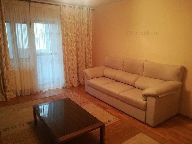 Inchiriere Apartament Nerva Traian , 3 Camere - imaginea 1