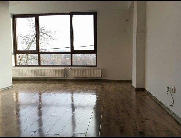 Vanzare apartament 2 camere Bucurestii Noi - imaginea 1