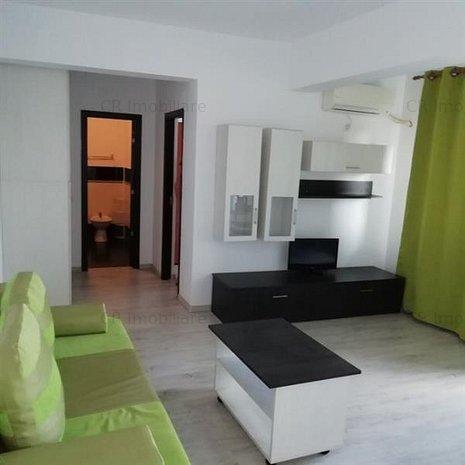 Inchiriez apartament 2 camere Eroii Revolutiei - imaginea 1