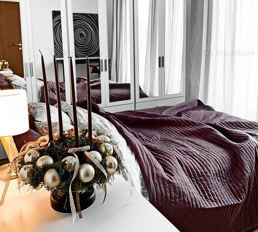 Apartament 3 camere Baneasa - imaginea 1