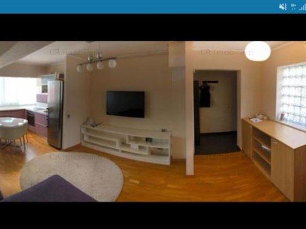 Vanzare apartament 3 camere, zona Unirii - imaginea 1