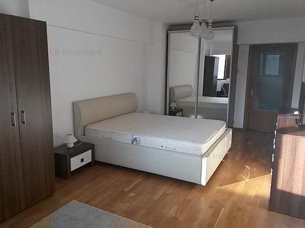 Inchiriere apartament 4 camere decomandat Romana - imaginea 1