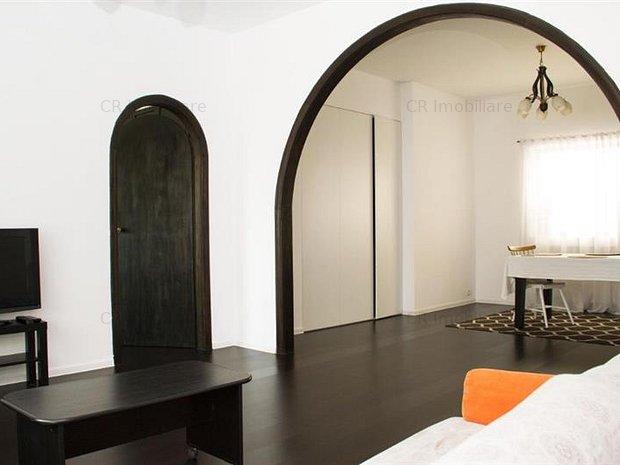 Inchiriere Apartament 3 Camere Rosetti - imaginea 1