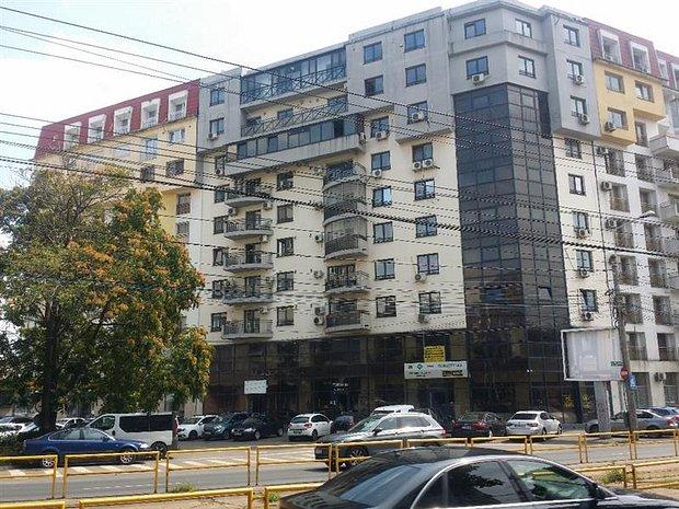Vanzare apartament 3 camere Turda Bloc nou - imaginea 1