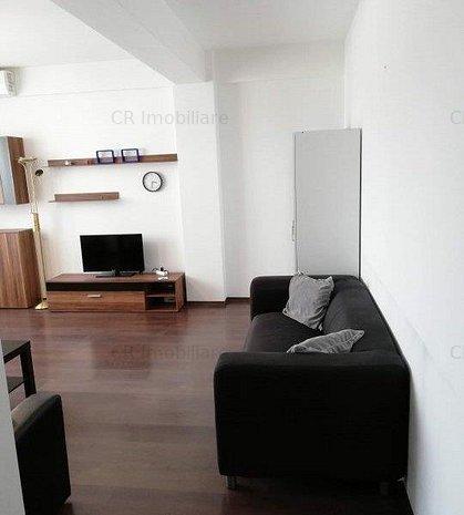 Apartament 2 camere Parcul Bazilescu - imaginea 1