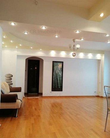 Vanzare Apartament 2 Camere Open Space Mobilat Tei - imaginea 1
