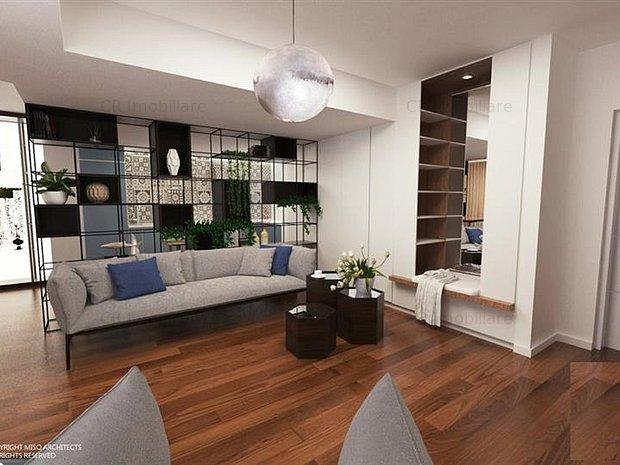 4 camere in bloc nou 2019 - imaginea 1