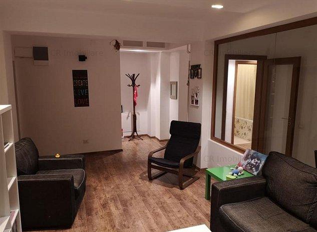 Inchiriere apartament 3 camere Berceni - imaginea 1