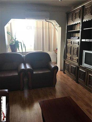 Inchiriere apartament 2 camere Romana - imaginea 1