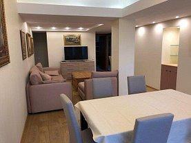 Apartament de închiriat 4 camere în Bucuresti, Cismigiu