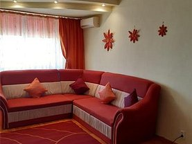 Apartament de închiriat 4 camere, în Bucureşti, zona Gorjului