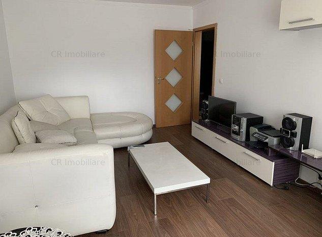 Apartament cu 2 camere - Aviatiei - imaginea 1