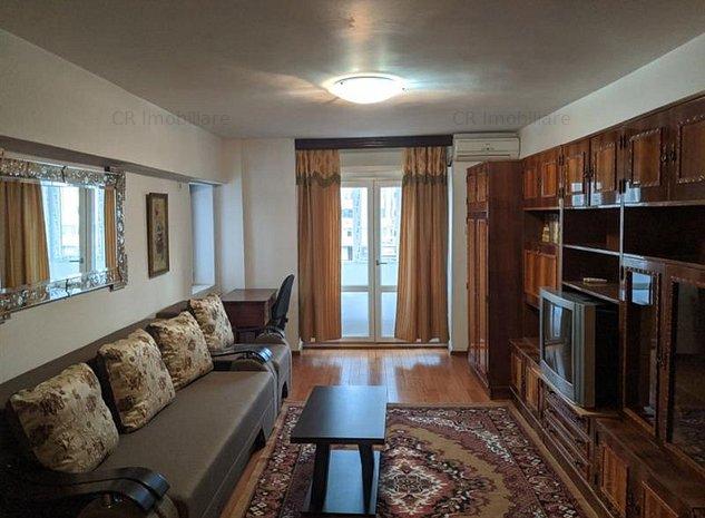 Apartament cu 2 camere - Decebal - imaginea 1