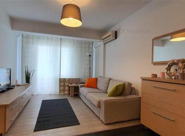 Inchiriere Apartament 2 Camere Superb Tineretului - Tipuri Noi ( Sincai ) - imaginea 1