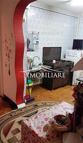 Vanzare apartament 3 camere Nicolae Grigorescu IOR - Fizicienilor - imaginea 1