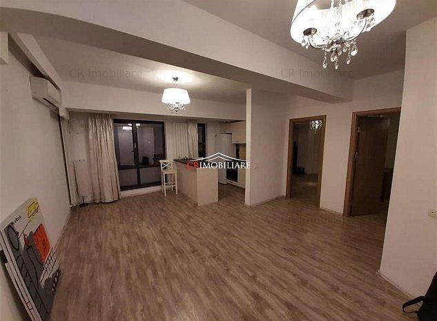 Vanzare apartament 3 camere Timpuri Noi - Loc de parcare   subteran inclus - imaginea 1