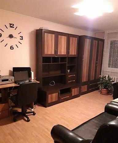 Vanzare apartament 3 camere Crangasi - imaginea 1