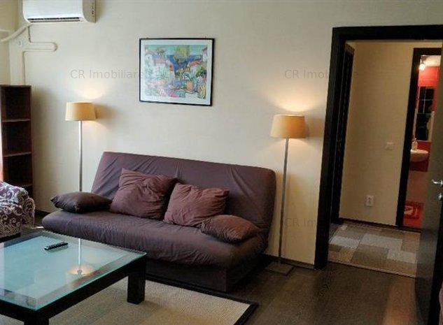 Inchiriere apartament 2 camere Amzei - imaginea 1