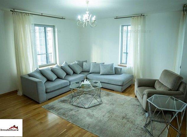 Vanzare apartament 3 camere Lux Mihai Bravu Asmita Gardens - imaginea 1