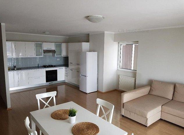 Inchiriere apartament 2 camere 1Mai - imaginea 1